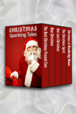 Christmas Spanking Tales Box Set